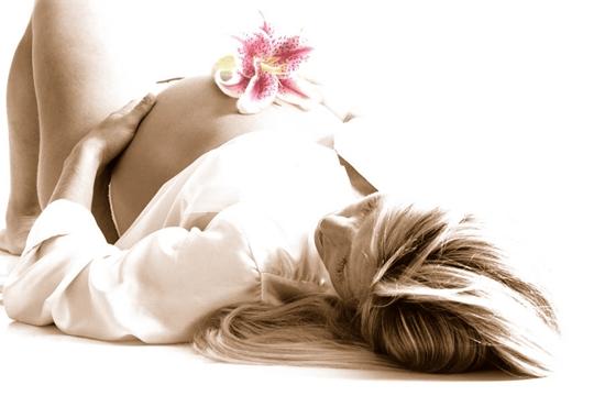 Massagem relaxante na gravidez | Massagem São Paulo