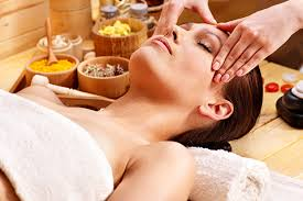 Liberada com massagem