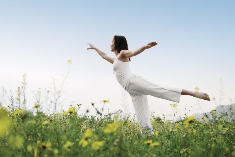 Saúde física e emocional